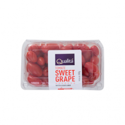 Tomate sweet grape Qualitá 500g